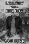 Interview With A Hex Boy Supernatural Fun When Book Bloggers And Fantasy Demons Hunters Collide