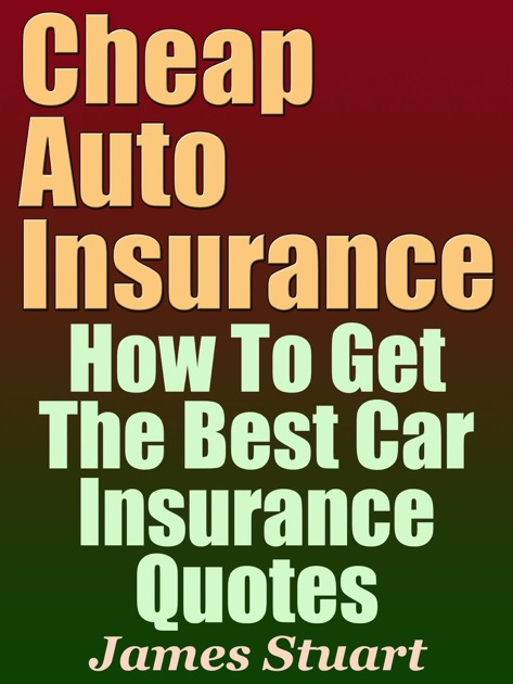 Car Ins Quotes