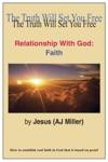 Relationship With God Faith