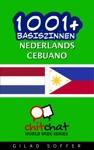 1001 Basiszinnen Nederlands - Cebuano