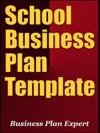School Business Plan Template Including 6 Special Bonuses