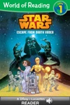 World Of Reading Star Wars Escape From Darth Vader