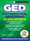 GED Test Mathematics Flash Review