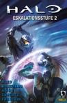 Halo Graphic Novel Bd 7