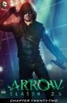 Arrow Season 25 2014- 22