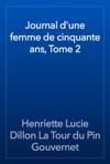 Journal Dune Femme De Cinquante Ans Tome 2