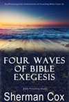 Four Waves Of Biblical Exegesis