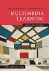 The Cambridge Handbook Of Multimedia Learning Second Edition