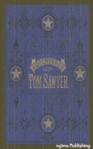 The Adventures of Tom Sawyer Illustrated  FREE audiobook download link