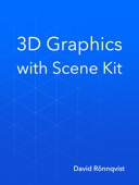 3D Graphics with Scene Kit