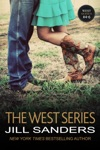 The West Series Book 4-6
