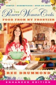 The Pioneer Woman Cooks: Food from My Frontier - Ree Drummond Cover Art