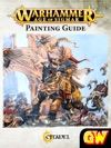 Warhammer Age Of Sigmar Painting Guide Tablet Edition
