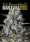 Marijuana Grower's Handbook - Ed Rosenthal Cover Art