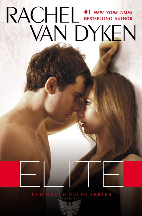 Elite Rachel Van Dyken Book