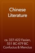 ca. 337-422 Faxian, 551 BC-479 BC Confucius & Mencius - Chinese Literature artwork
