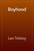 Leo Tolstoy - Boyhood artwork