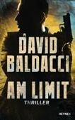 David Baldacci - Am Limit Grafik