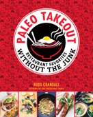 Paleo Takeout - Russ Crandall Cover Art