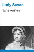 Jane Austen - Lady Susan artwork