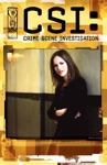 CSI Crime Scene Investigation 5