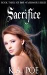 Sacrifice Nevermore Book 3