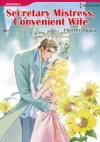 Secretary Mistress Convenient Wife Harlequin Comics