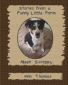 Stories From A Funny Little Farm Meet Scrappy