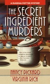 The Secret Ingredient Murders - Nancy Pickard & Virginia Rich Cover Art