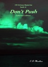 CD Grimes Mysteries Book 12 Dont Push Collectors Edition