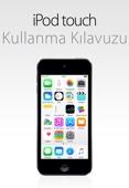 Apple Inc. - iOS 8.4 için iPod touch Kullanma Kılavuzu artwork