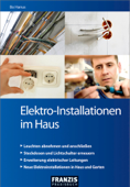 Elektro- Installationen im Haus