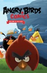 Angry Birds Comics Vol 1 Welcome To The Flock