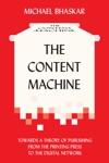 The Content Machine