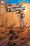 Wonder Woman 2006- 33