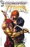 Titans 2008- 27