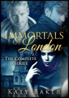Immortals Of London The Complete Series