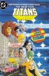The New Teen Titans 1984-1988 6
