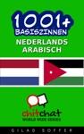 1001 Basiszinnen Nederlands - Arabisch