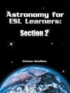 Astronomy For ESL Learners Section 2