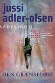 Jussi Adler-Olsen - Den grænseløse artwork