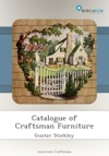 Catalogue Of Craftsman Furniture