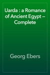 Uarda  A Romance Of Ancient Egypt  Complete