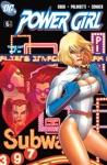 Power Girl 2009- 6