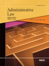 Administrative Law 2d Edition