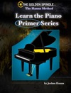 Piano Primer Book The Hanna Method