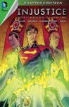 Injustice Gods Among Us Year Two 18