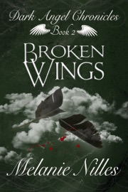 BROKEN WINGS (STARFIRE ANGELS: DARK ANGEL CHRONICLES BOOK 2)
