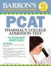 BARRONS PCAT Pharmacy College Admission Test 6th Edition