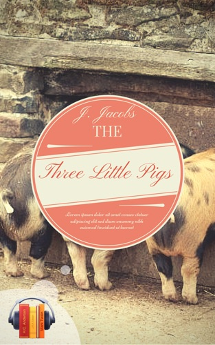 The Three Little Pigs Ebook  Audiobook